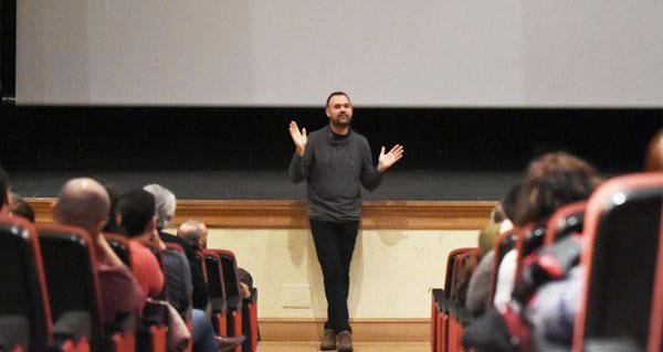 """Photo of """"Trote"""" de Xacio Baño suma 15 nominacións nos Premios Mestre Mateo"""