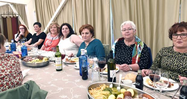 Photo of Xuntanza das asociacións de Mulleres Rurais de Valdeorras no Castro (O Barco)