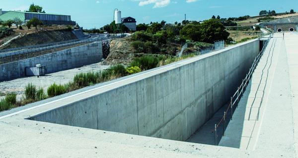 Photo of Adxudícanse as obras da nova estación de alta velocidade da Gudiña