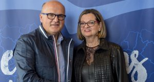 María Carmen González repite como cabeza de lista popular en Carballeda de Valdeorras