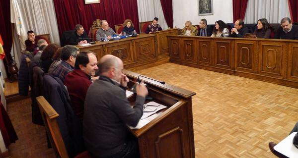 Photo of O plan de viabilidade da piscina climatizada do Barco analizarase en comisión de Deportes