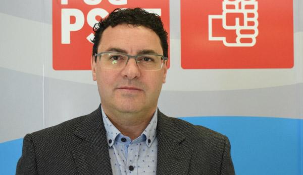 Photo of Pablo Salgado encabezará a lista do PSdeG-PSOE en Viana nas municipais