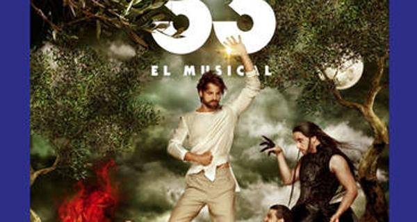 """Photo of A Concellería de Cultura do Barco organiza unha viaxe a Madrid para ver """"33, el musical"""""""