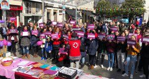 Xornada festiva e reivindicativa en Xinzo de Limia polo 8M