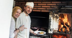"""De ruta gastronómica na """"8ª Quiroga de Tapas"""""""