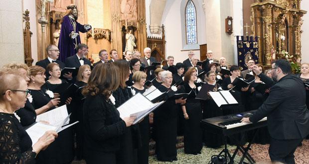 Photo of O Orfeón Valdeorrés abre a Semana Santa do Barco