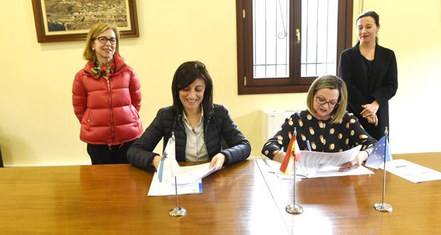 Photo of Uns 140.000 euros para mellorar a accesibilidade e a seguridade na contorna da estación de tren de Sobradelo
