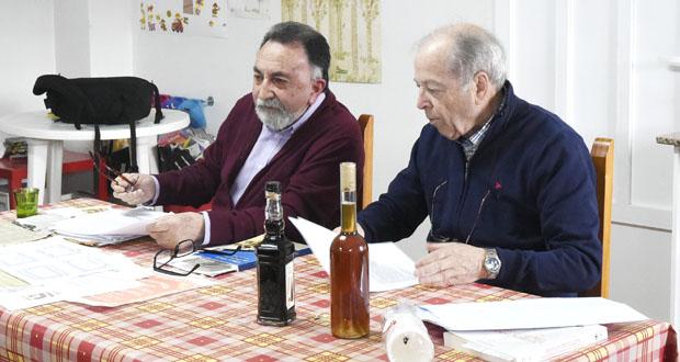 """Photo of """"É unha inxustiza que a relación do Tostado con Seadur non apareza nos documentos"""""""