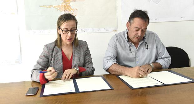 Photo of 48.000 euros para mellorar a seguridade viaria da rúa Carril, en Larouco