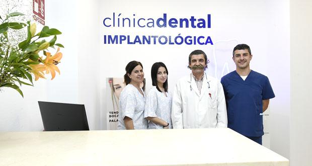 Photo of Abre as súas portas no Barco clínicadental Implantológica