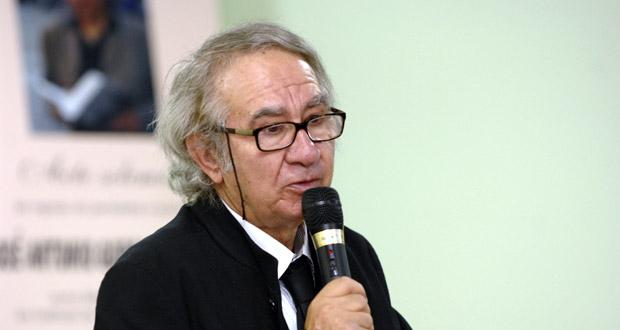 Photo of Falece o xornalista e escritor barquense José Antonio Gurriarán