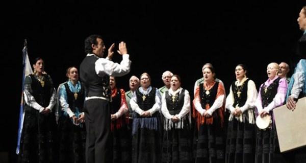 """Photo of A Coral De Ruada celebrará o seu centenario cun concerto """"entre amigos"""" no Auditorio de Ourense"""