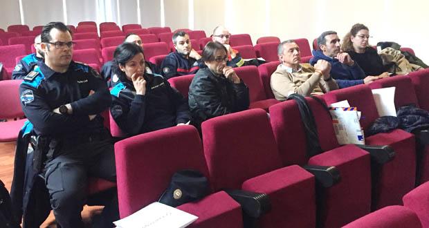 """Photo of Curso de """"Seguridade con visión de xénero"""" no Barco"""