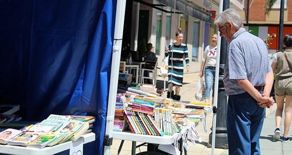 Photo of Obradoiros, contacontos e moita literatura na Feira do Libro do Barco