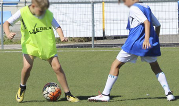 Photo of Os infantís do C.D. Rúa xogarán a final da Copa Deputación o 1 de maio