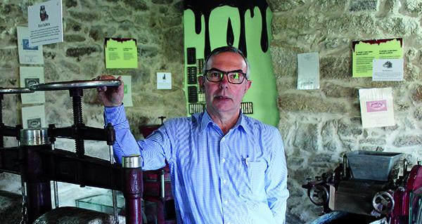Photo of O xornalista Lalo Pavón será homenaxeado polo Concello de Parada de Sil