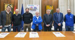 """Baños de Molgas será o punto de partida e meta da proba ciclista """"Challenge los 4 días de Ourense"""""""