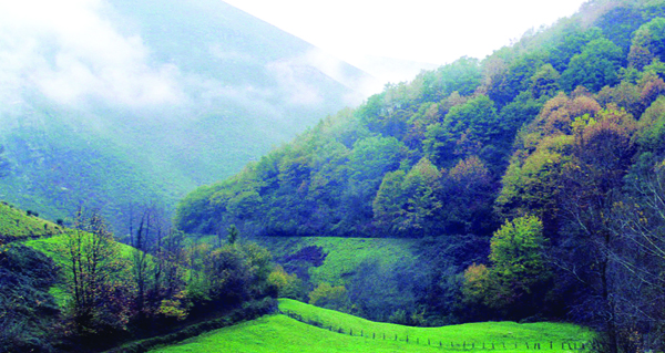 Photo of Montañas do Courel, primeiro xeoparque mundial de Galicia