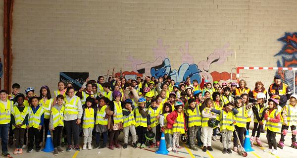 Photo of Xornada de educación vial infantil en Trives
