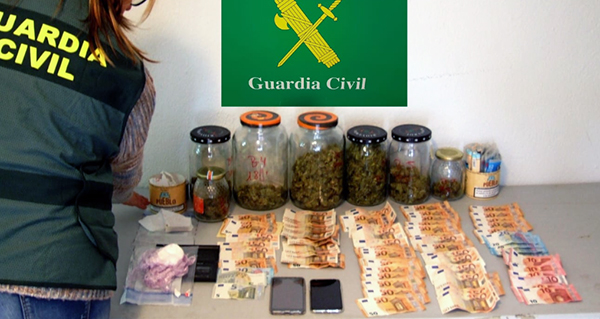Photo of Prisión para un veciño de Viana do Bolo como autor dun delito contra a saúde pública