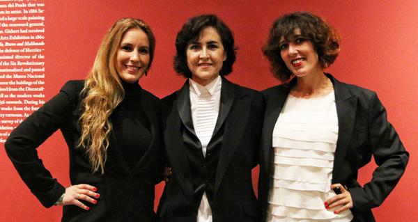 """Photo of """"Lorquiana"""", no linde entre a música flamenca e a clásica da man de Lorca"""
