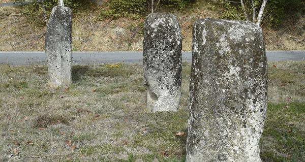Photo of Camiñando entre mitos polas terras de San Xoán de Río