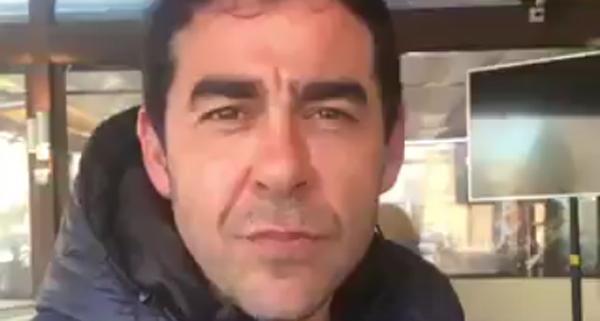 Photo of O actor Pablo Chiapella será o pregoeiro da XXXVII Feira do Viño de Quiroga