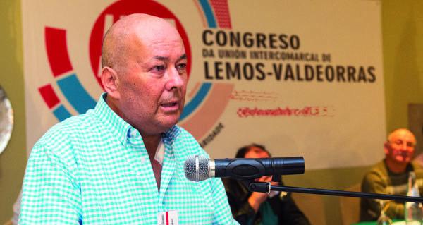 Photo of Falece o veterano sindicalista barquense José Paradelo