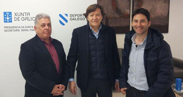 Photo of Quiroga renovará o seu campo de fútbol