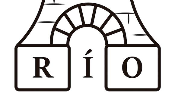Photo of A lista independente RÍO presenta o seu logo