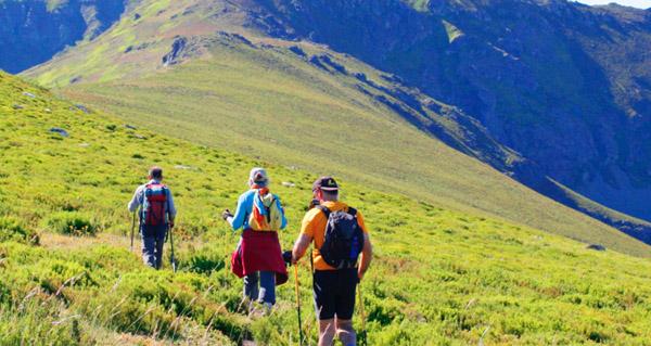 Photo of Ruta do volframio e dos fuxidos en Trevinca