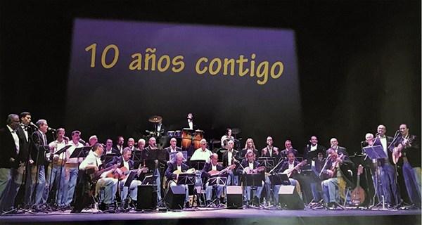 Photo of Son do Sil actuará o 6 de abril en Xinzo de Limia