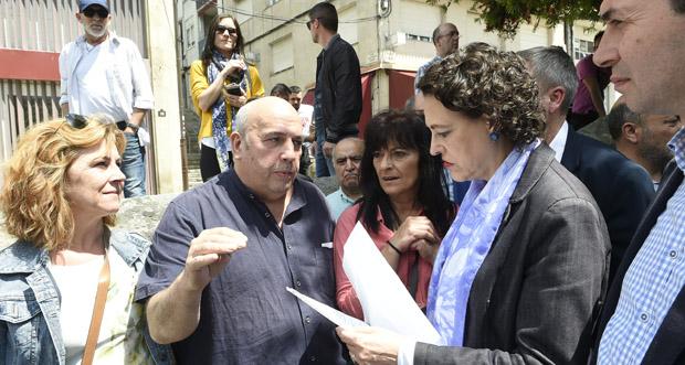 Photo of Os autónomos de Ourense reivindican melloras para o colectivo