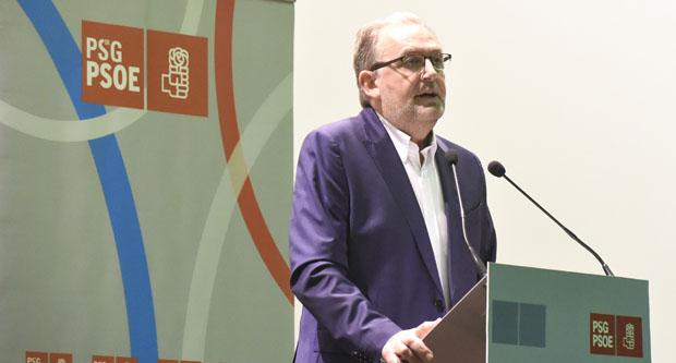 """Photo of Luis Fernández: """"Potenciaremos as políticas sociais e de emprego na Rúa"""""""