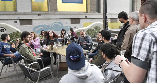 Photo of O BNG do Barco pecha a campaña cunha asemblea aberta coa mocidade e cunha festa