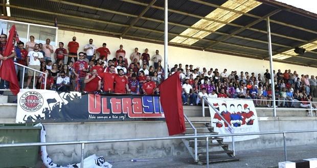 Photo of Os UltraSil organizan unha viaxe para asistir ao último partido de liga en 3ª división