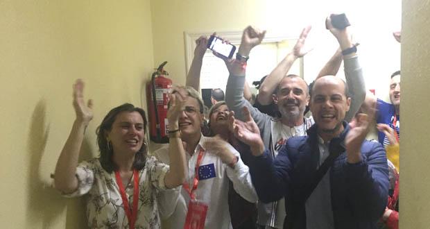 Photo of O reconto confirma o noveno concelleiro socialista en Ourense