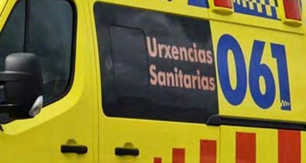 Photo of Falece unha persoa en Vilariño de Conso nun atropelo