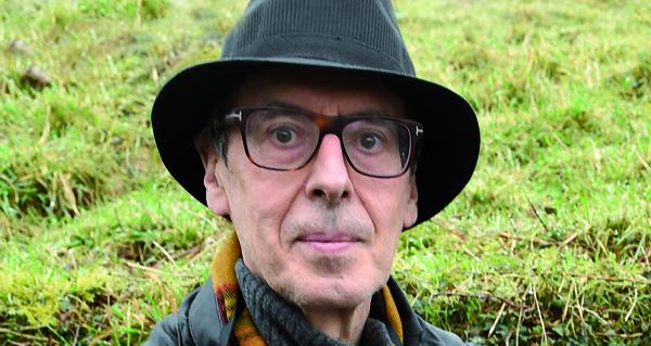 Photo of Emilio Araúxo presentará o seu novo libro en Parada de Sil