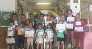 "O CEIP do Bolo celebra o ""Día Internacional da Familia"""