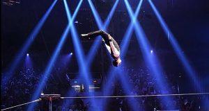 """Un """"novo concepto de circo"""" chega ao Barco con Stellar Circus"""