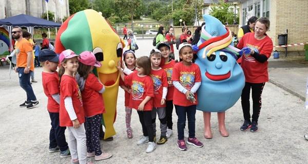 Photo of A XXII Convivencia de Educación Infantil reunirá en Trives a uns 800 participantes