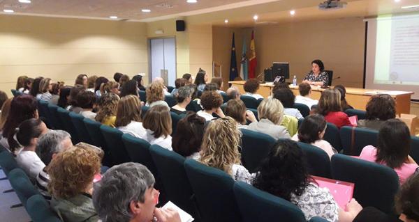 Photo of Cursos sobre prevención de riscos laborais, no Hospital Comarcal Valdeorras