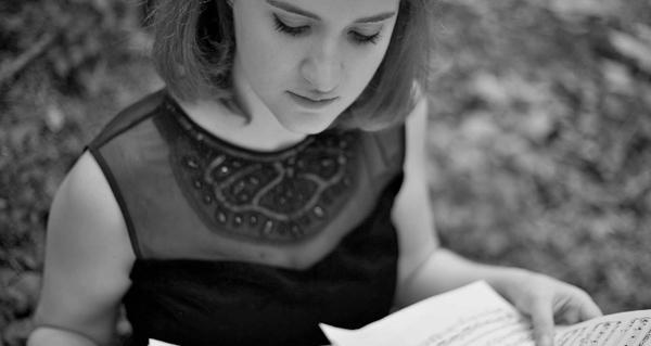 Photo of A pianista trivesa María Domínguez actuará en xuño na súa vila