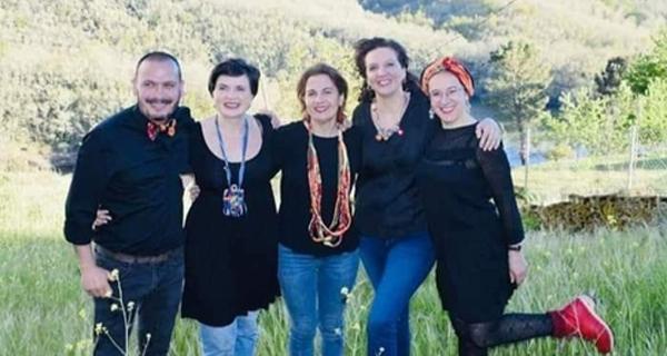 """Photo of Concerto de """"Os Escaravellos"""" na Veiga polas Letras Galegas"""