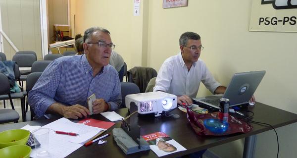 Photo of O PSdeG-PSOE mantén a maioría absoluta no Barco e o BNG regresa á corporación
