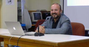 """Manuel Gago: """"Os traballos de xente como Fraguas deron lugar a que Galicia tivese unha identidade moderna"""""""