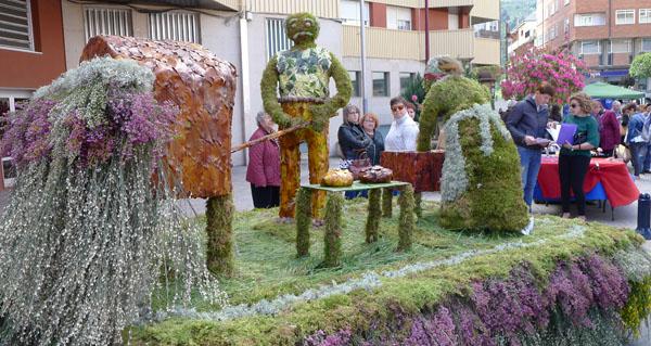 Photo of O Barco celebra a primavera cos Maios