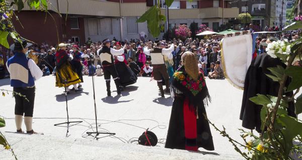 Photo of Baile tradicional, nos Maios do Barco