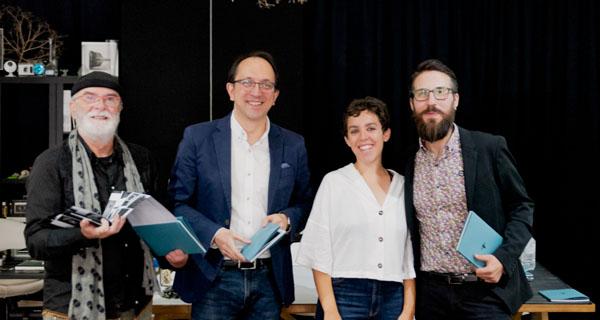 Photo of Presentación do libro do VI Premio Galicia de Fotografía Contemporánea